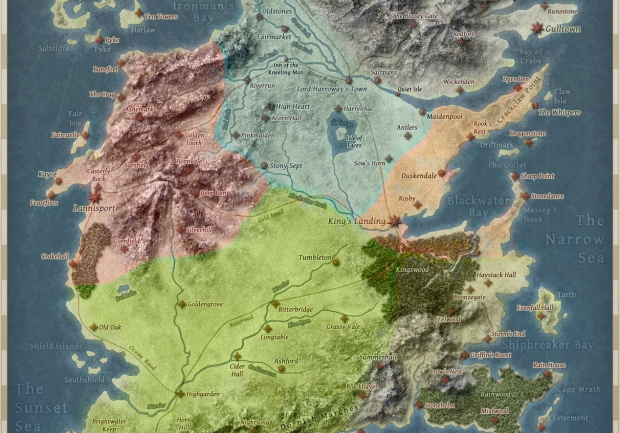 Why doesnt that mountain range in the westerlands have a name i was looking for a precise yet geographically detailed map with the borders of the westerlands and i couldnt find one so i combined several maps in sciox Choice Image